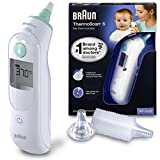 Braun ThermoScan IRT6020 Digital Ear Thermometer