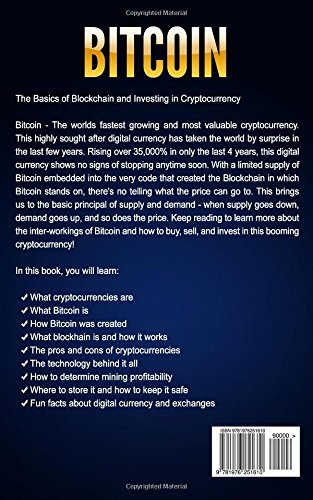 basic of investing in cryptocurrency