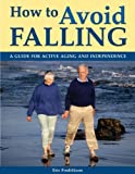 How to Avoid Falling, Eric Fredrikson, 1554070198