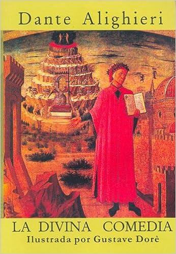 La Divina Comedia (Literatura Medieval): Amazon.es: Dante Alighieri, Gustave Dore: Libros
