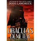 Dracula's Demeter: The Vampire King's Stunning Sea Voyage
