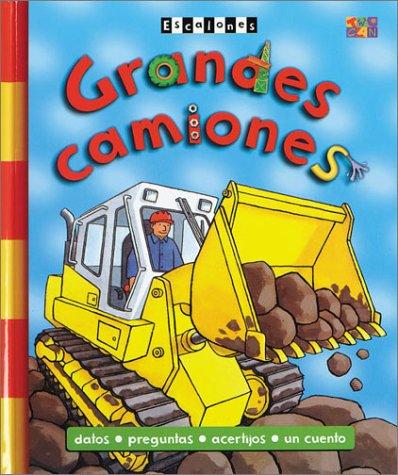 Descargar Libro Grandes Camiones ) Angela Wilkes