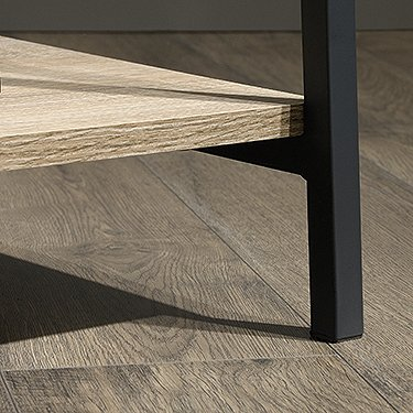 Sauder 420034, Furniture TV Stand, Characters Oak by Sauder (Image #5)