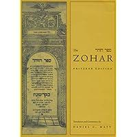 The Zohar: Pritzker Edition: 3