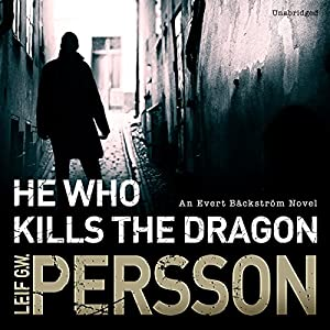 He Who Kills the Dragon Audiobook
