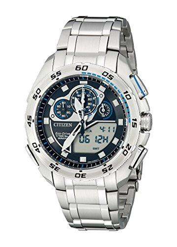 Citizen Eco-Drive Men's JW0110-58E Promaster Watch