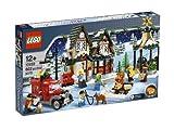 LEGO Creator Winter Village Post Office 10222