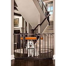 Carlson Design Paw Extra Wide Pet Gate