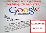 Increase Your AdSense Earnings in Easy Steps