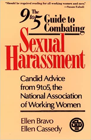 Electrical energy 5 examples of sexual harassment