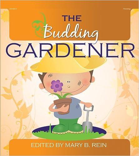 The Budding Gardener (The Budding Series)