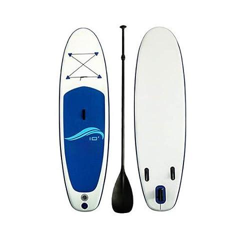 YINHUAN Tabla Hinchable Paddle Surf Tabla de Surf for ...