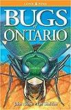 Bugs of Ontario, John Harrison Acorn, 1551052873