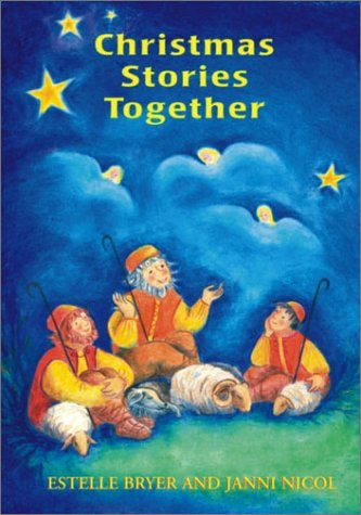 Christmas Stories Together (Festivals (Hawthorn Press))