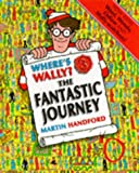 Where's Wally? Fantastic Journey Mini