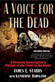 A Voice for the Dead, James Starrs, 0425207684
