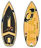 Inland Surfer Mucus Wake Surfer