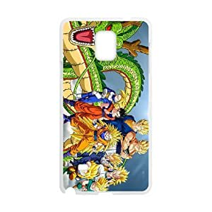 Generic Case Dragonball Z For Samsung Galaxy Note 4 N9100 W3E7818038