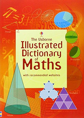 usborne illustrated dictionary of maths pdf