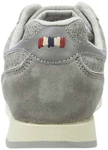 Gris Baskets Grey Femme Iron N82 Rabina Napapijri 17Pq6w