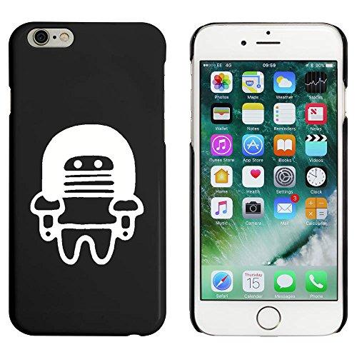 Noir 'Footballeur Américain' étui / housse pour iPhone 6 & 6s (MC00088750)