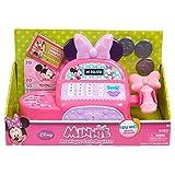 Just Play Minnie Bowtique Cash Register