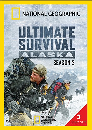 Ultimate Surl Alaska Season 2 by 20th Century Fox