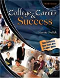 College and Career Success, Fralick, 0757519199