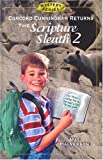 img - for Concord Cunningham Returns: The Scripture Sleuth 2 (Concord Cunningham Mysteries (Paperback)) book / textbook / text book