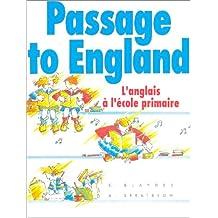 Passage To England (1 Livre)