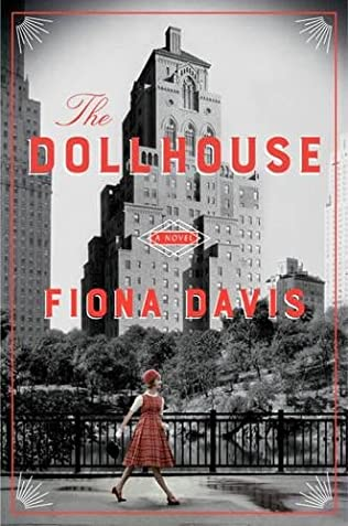 book cover of The Dollhouse