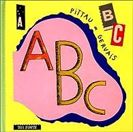 ABC par Bernadette Gervais