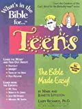 img - for What's in the Bible for . . . Teens book / textbook / text book