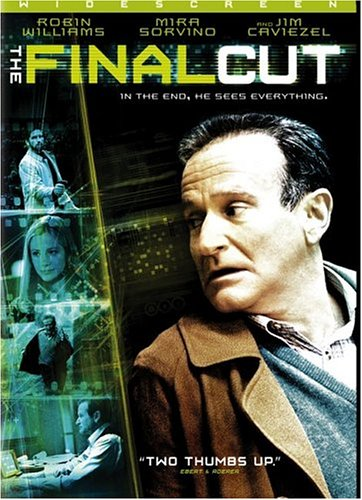 Final Cut Dvd - The Final Cut