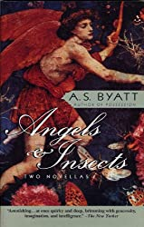 Angels & Insects: Two Novellas (Vintage International)