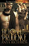 Beyond Prudence, Anya Richards, 1419968092