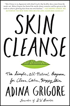 Skin Cleanse Simple All Natural Program ebook product image