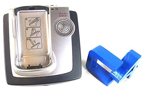 Desktop Wireless Ip Phone - CISCO Cisco Unified Wireless IP Phone 7921G Desktop Charger Spare