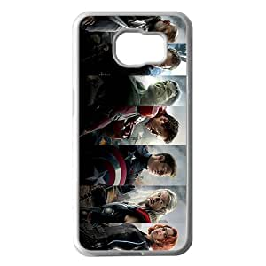 the avengers age of ultron team Phone case for Samsung galaxy s 6