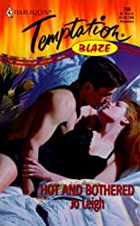 Hot and Bothered (Harlequin Temptation)