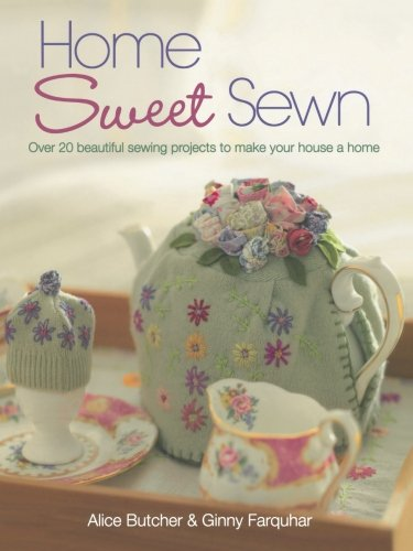 Download Home Sweet Sewn ebook