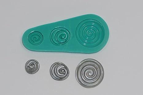 KBK moldes de silicona. Sugarcraft moldes de caucho de silicona molde de la torta que