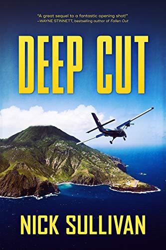 Deep Cut (Caribbean Dive Adventures Book 2) ()