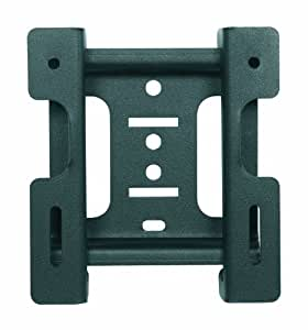 AVF EL100B-A Flat to Wall TV Mount for 12-Inch to 25-Inch TV or Monitor
