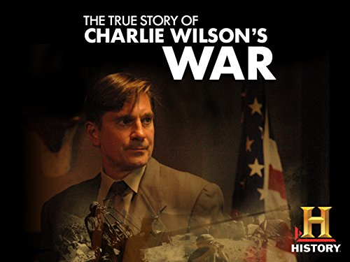 The True Story of Charlie Wilson's War