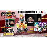 Dragonball Fighter Z collector Édition PS4