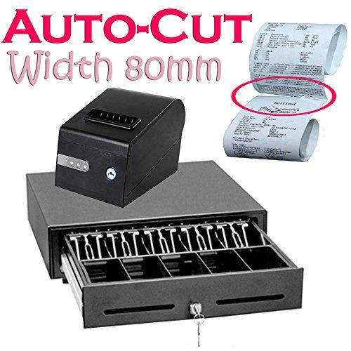 automatic cash register - 6