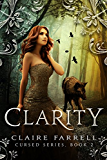 Clarity (Cursed Book 2) (English Edition)