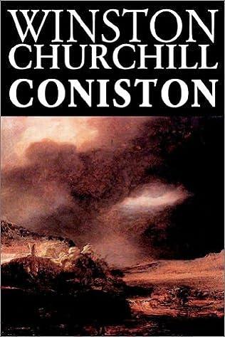 book cover of Coniston