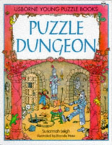 Puzzle Dungeon (Young Puzzles Series , No ()